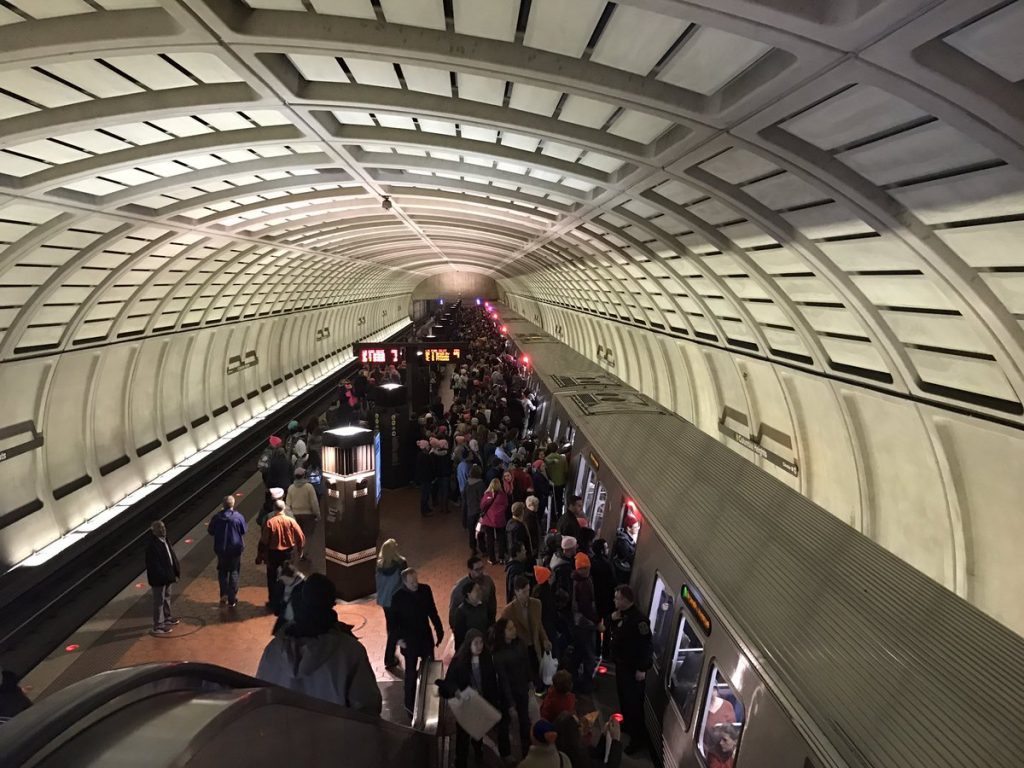 columbia heights metro