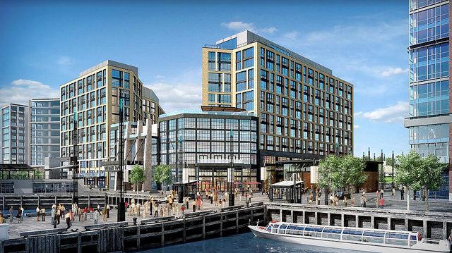 wharf resto rendering
