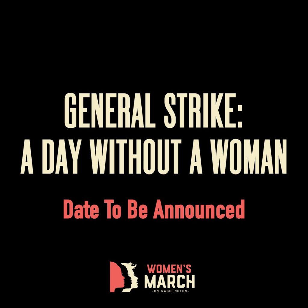 women's strike