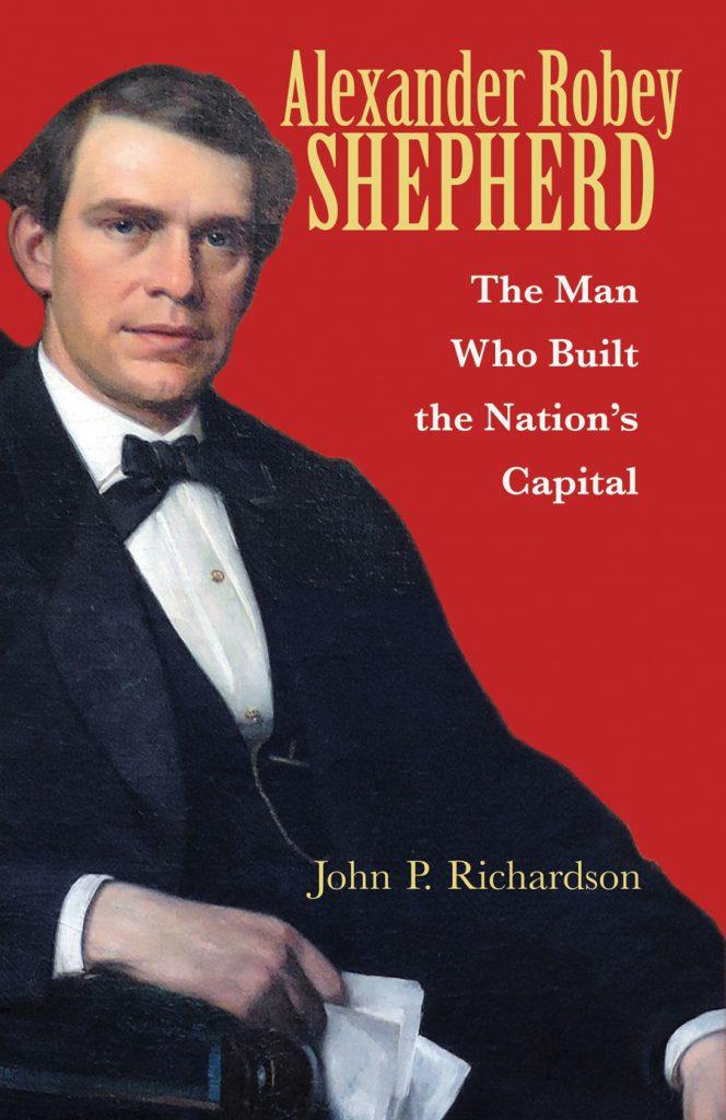 Alexander Shepherd