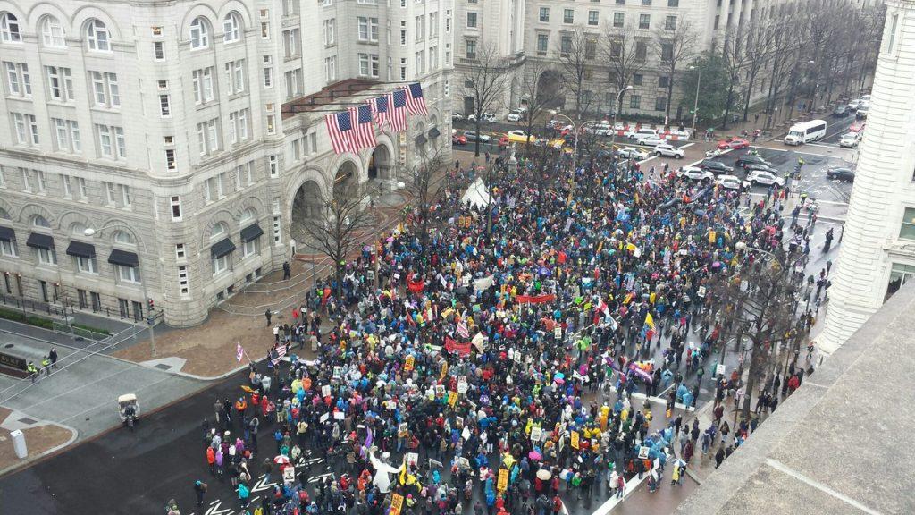 protest photos