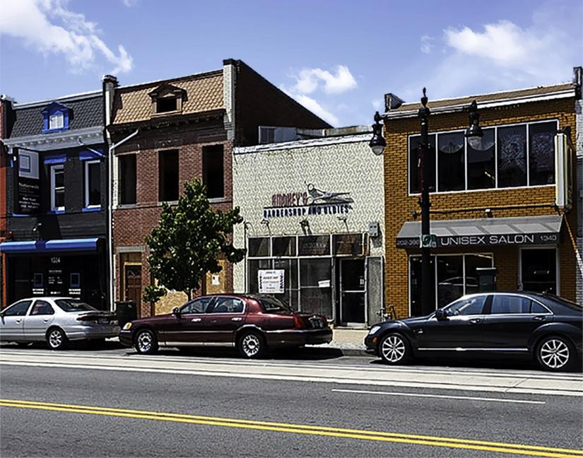 1338 H Street NE
