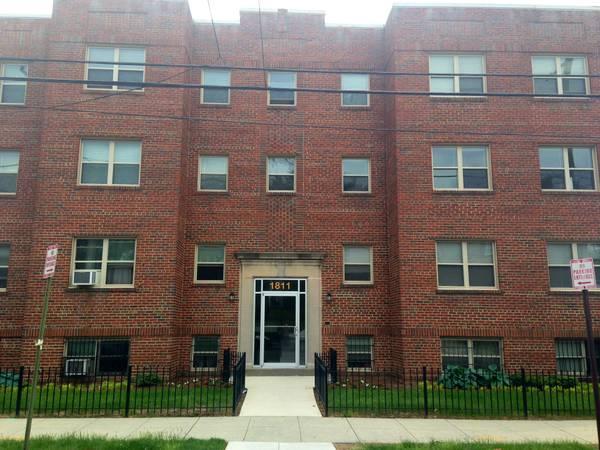 1811 Irving St. NE