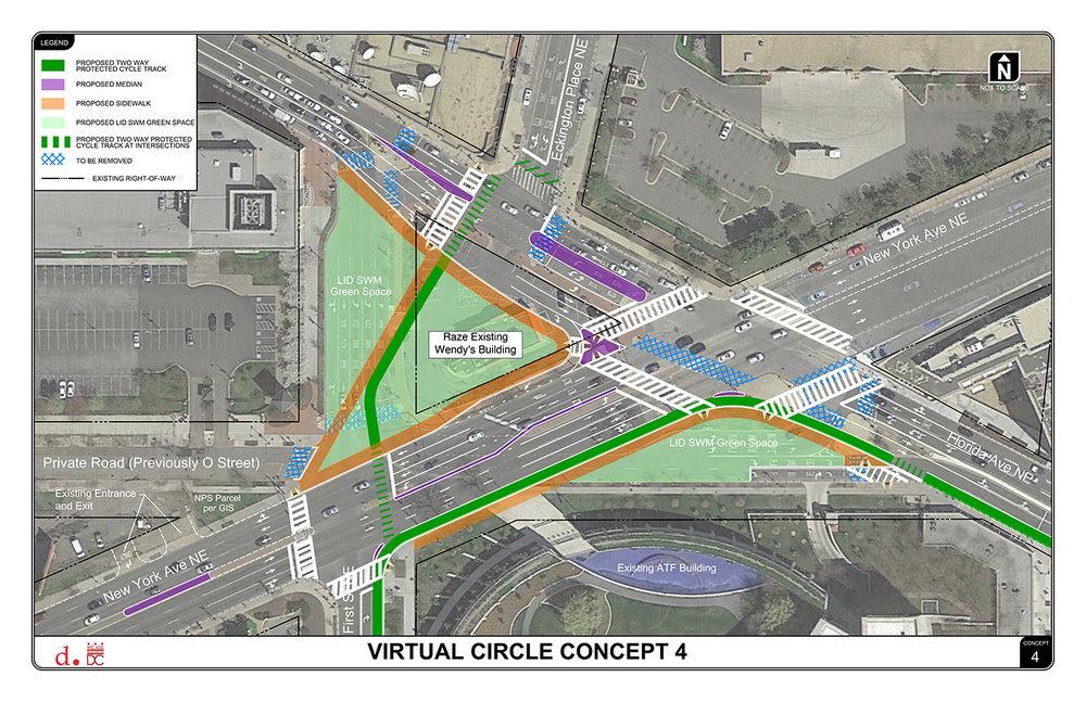 Florida Ave Concept 4 public hearing-Default