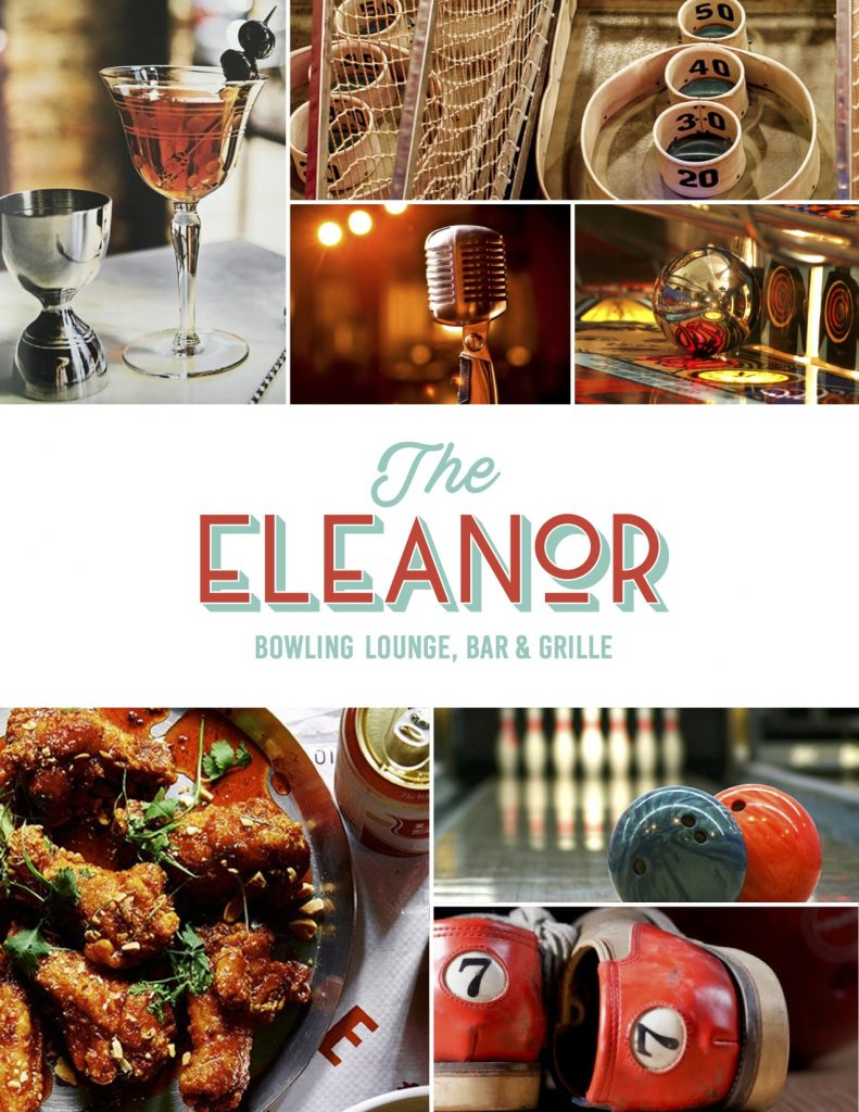 Eleanor ivy city