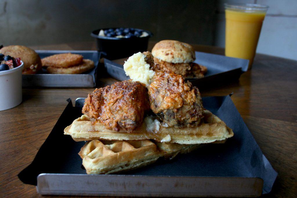 RFC Waffle 5