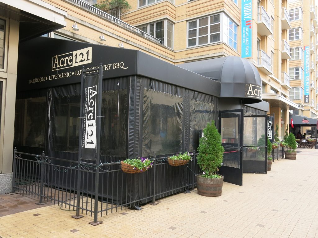 Acre 121 Closing in Columbia Heights May 1st Renovations ...