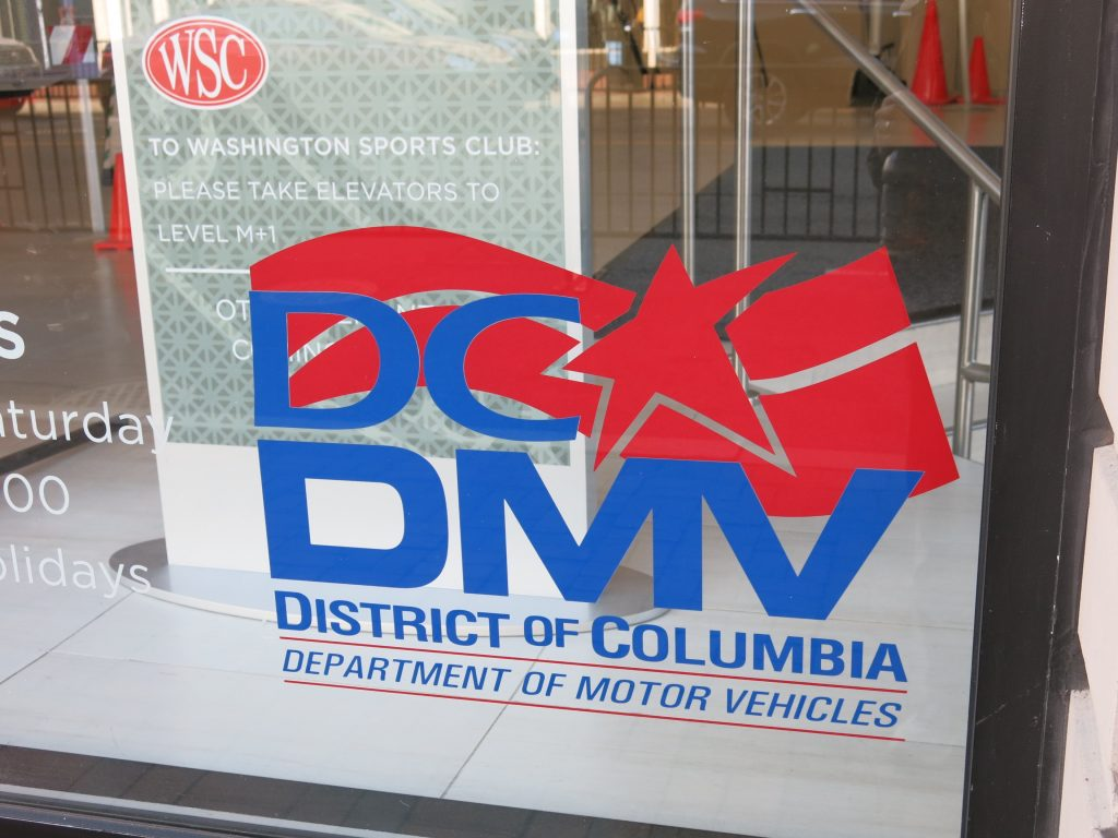 Dmv €� Realized Right Before An Outofcountry Trip That Your Passport Has  Expired?