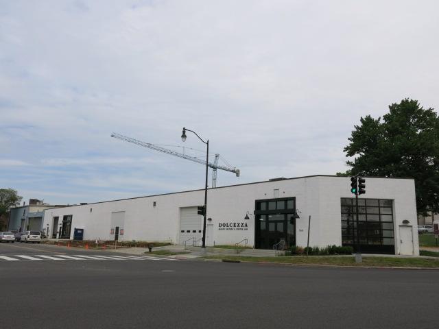 dolcezza_factory 550 Penn Street, NE