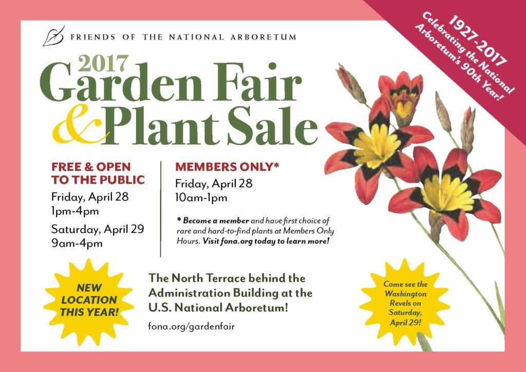 Fair Garden