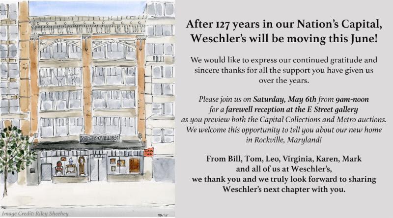 Weschler's