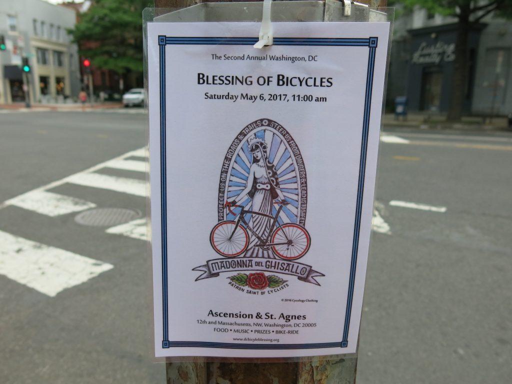 bike blessing