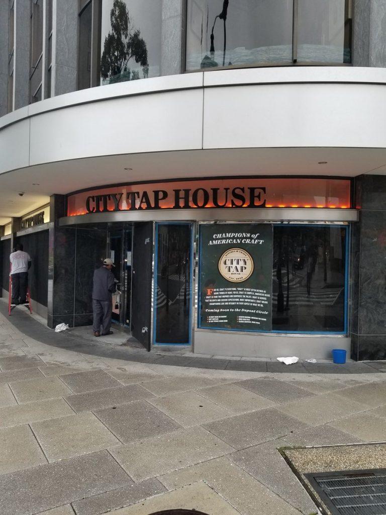 New Craft Beer Bar And Restaurant Philadelphia Pa