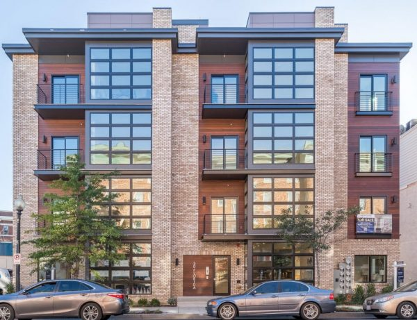 dc homes for sale in bloomingdale at 30 florida ave NW