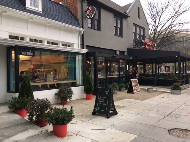 Restaurants Open Right Now In Nw