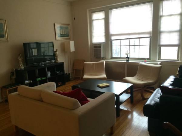 Room To Rent In Calverton