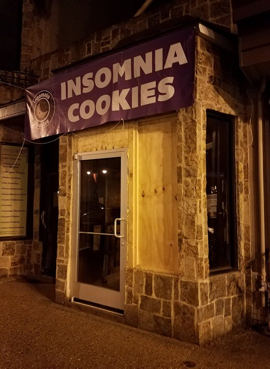 Coupons for insomnia cookies 2018
