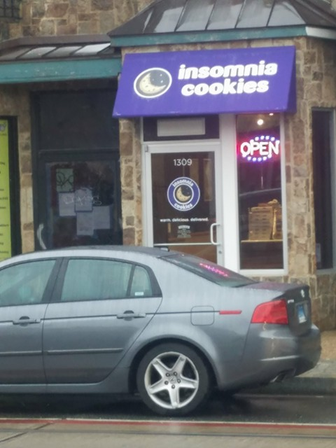 Insomnia cookies coupon code july 2018